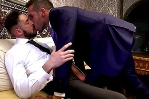 FULL DISCLOSURE. Starring ALEX MECUM & MASSIMO PIANO