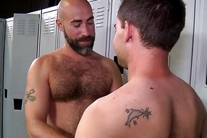 Lance Barr & Damon Andros